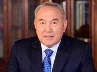 В Казахстане Нурсултан Назарбаев заразился коронавирусом