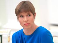 """Министр финансов Эстонии потребовал отстранить от должности главу государства за """"радужный политический активизм"""""""