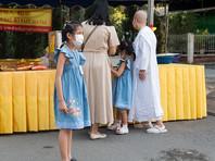 Пекин возвращает карантин и ограничения из-за вспышки коронавируса на одном из крупнейших рынков