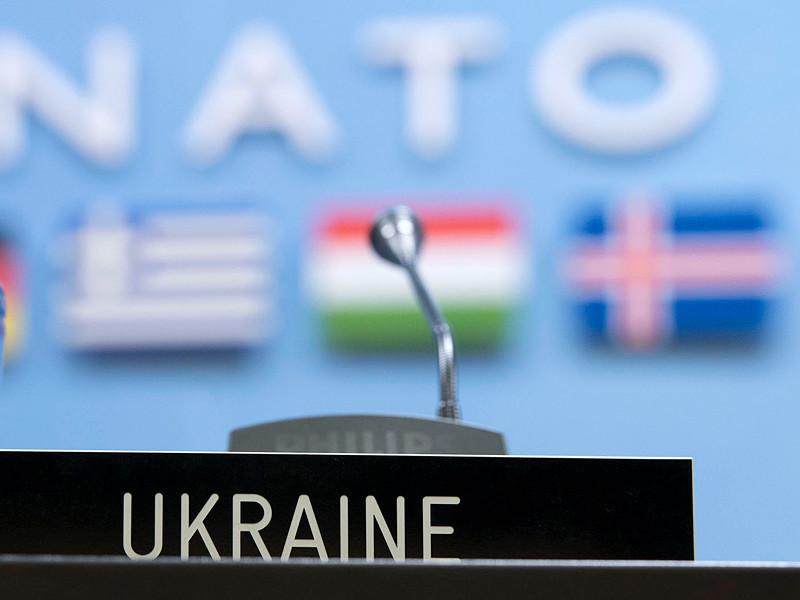 Украина получила от НАТО партнерский статус