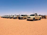 Армия ливийского фельдмаршала Хафтара отступила от Триполи