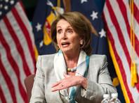 Спикер Палаты представителей конгресса США Нэнси Пелоси распорядилась убрать из здания Конгресса портреты предыдущих спикеров, которые служили во времена Конфедерации