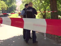 Зелимхан Хангошвили был убит в Берлине летом 2019 года в районе Тиргартен. Предполагаемый убийца, гражданин России, был задержан в Берлине в тот же день