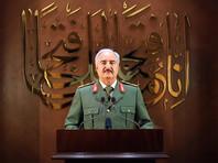 В Ливии фельдмаршал Хафтар согласился на переговоры о перемирии