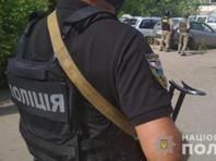 На Украине снова захват заложников: в Полтаве угонщик удерживал полицейского начальника, а потом скрылся в лесу