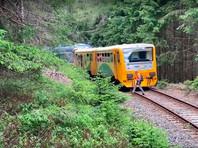 В Чехии столкнулись два пассажирских поезда: есть погибшие, десятки раненых (ФОТО, ВИДЕО)