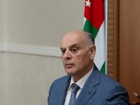 Новый президент Абхазии Аслан Бжания выразил готовность примириться с Грузией