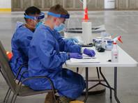 """Всего на порталах было опубликовано около 150 статей о пандемии начиная с мая. В этих текстах распространялась версия американского происхождения коронавируса, а также сообщалось, что пандемия - это """"эксперимент по манипулированию миром"""""""