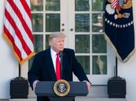 WP: Трамп допустил 20 тысяч ложных и неверных утверждений в своих выступлениях