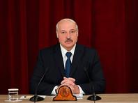 """Лукашенко заявил, что его арестованный конкурент Бабарико """"зарыдал"""" и начал давать показания по делу Белгазпромбанка"""