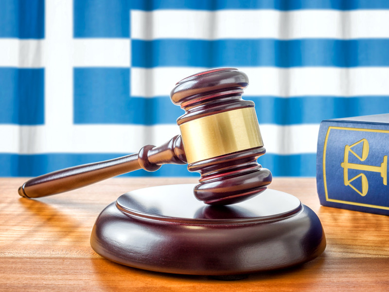 В Греции российские моряки получили по 253 года колонии за перевозку нелегалов