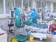 ВОЗ не обнаружила во Вьетнаме признаков более опасного вида коронавируса