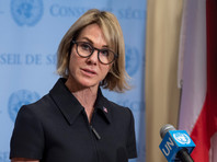 США раскритиковали Россию за вето на резолюцию ООН по Сирии