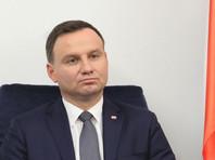 Польская оппозиция потребовала признать выборы президента недействительными