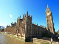 Британские депутаты назвали поведение России нигилистическим
