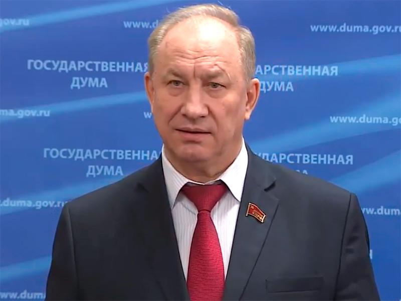 Депутат Рашкин выиграл дело против спикера Володина в ЕСПЧ