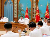 Северная Корея заявила о возможном первом случае заражения COVID-19