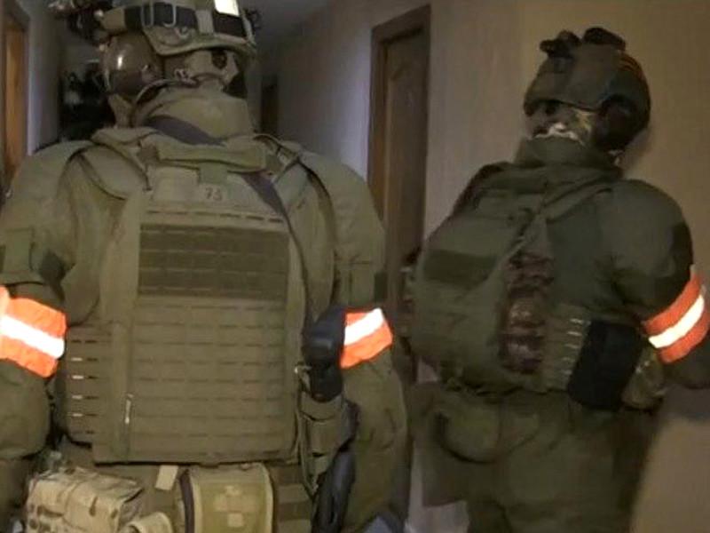 Задержанными в Беларуси боевиками ЧВК оказались россияне из группы Вагнера (ВИДЕО)