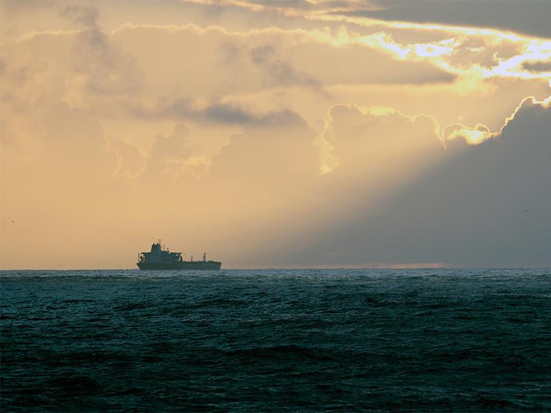 Пираты захватили в заложники российских и украинских моряков в Гвинейском заливе