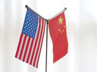 """В МИД Китая заявили, что ответственность за сложившуюся ситуацию в отношениях между Китаем и США лежит исключительно на американской стороне. """"Мы еще раз призываем американскую сторону немедленно отменить ошибочное решение и создать необходимые условия для нормализации отношений между двумя странами"""", - говорится в сообщении"""
