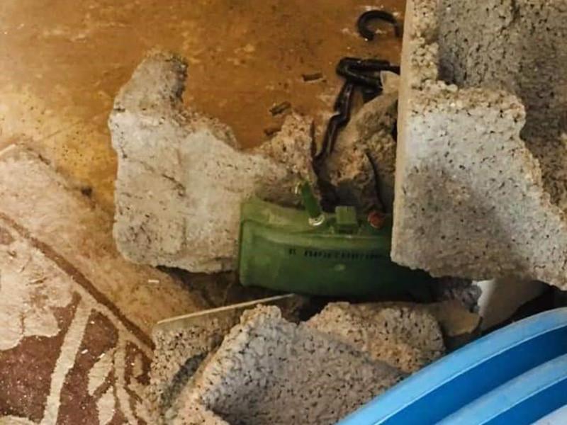 """ЧВК Вагнера обвинили в очередном нарушении оружейного эмбарго и беспорядочном минировании окрестностей Триполи"""" />"""