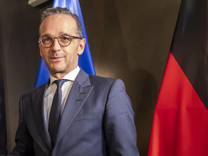 Германия выступает против возвращения России в G7, так как проблемы, из-за которых государство исключили из группы, до сих пор не решены, заявил глава МИД ФРГ Хайко Маас
