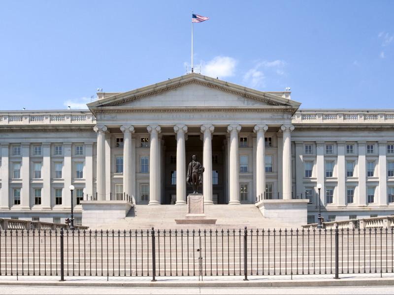 США ввели санкции против связанных с Пригожиным людей и компаний