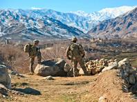 """Ранее The New York Times писала, что подразделение российской военной разведки предлагало боевикам, связанным с """"Талибаном""""*, вознаграждение за убийство военных США и международной коалиции"""