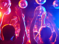 На Украине запретили ночным клубам работать после 23:00