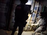 В Нидерландах после взлома зашифрованного мессенджера нашли контейнеры, оборудованные под камеры пыток