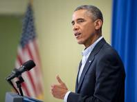 """Трамп обвиняет в """"шпионаже"""" своего предшественника Барака Обаму: мол, Обама вел слежку за его предвыборным штабом"""
