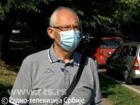 Крайне сложная эпидемиологическая ситуация в связи с COVID-19 складывается в Сербии, сообщил во вторник в эфире сербской телерадиокомпании RTS эпидемиолог и сотрудник Кризисного штаба по борьбе с коронавирусом Предраг Кон