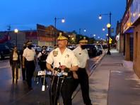 Не менее 14 человек пострадали во время стрельбы на похоронах в Чикаго (ФОТО, ВИДЕО)