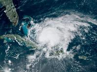 """Ураган """"Исайяс"""" бушует на Карибах и движется на Флориду (ВИДЕО)"""