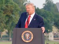 Кроме того, 4 июля Дональд Трамп во время своего выступления по случаю Дня независимости в Белом доме пообещал, что США одержат победу над радикалами, которые организуют беспорядки в стране