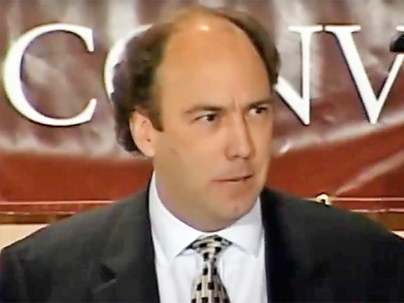 """В США к семи годам тюрьмы приговорен бывший сожитель """"агента влияния"""" Марии Бутиной"""