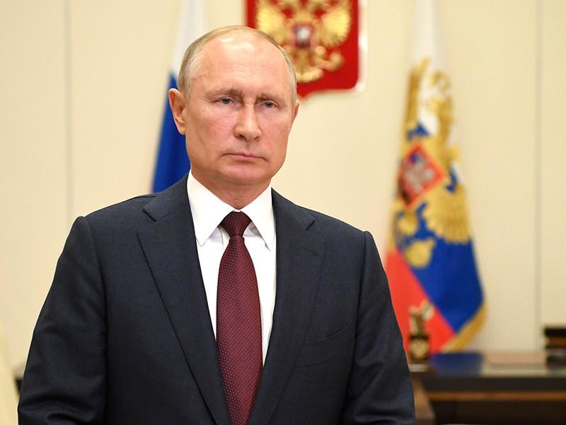 """Джон Болтон заявил, что Дональд Трамп не хотел слышать """"негативную информацию"""" про Путина во время докладов"""" />"""
