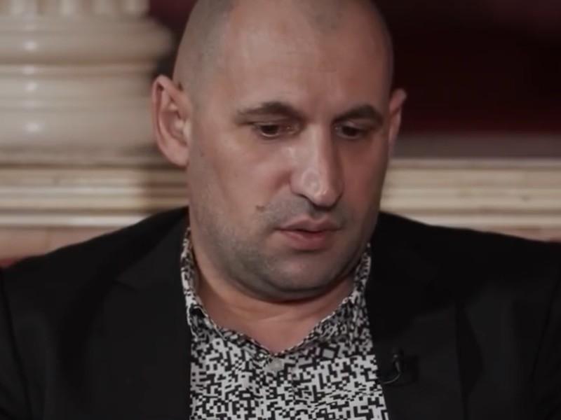 """Австрийские следователи выясняют обстоятельства убийства в австрийском городе Герасдорф 43-летнего выходца из Чечни """"Мартина Б."""", который обратился к властям за политическим убежищем"""