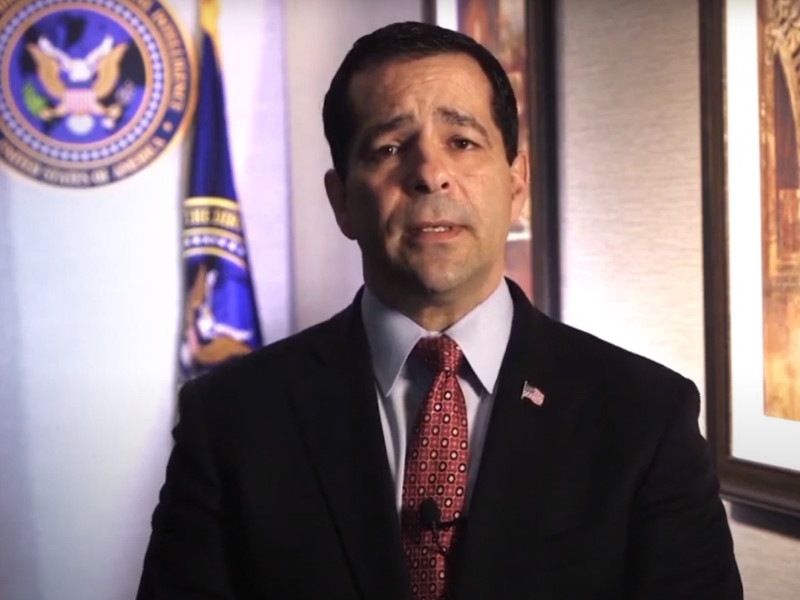 Национальный центр контрразведки и безопасности США: зафиксированы попытки перехвата электронной переписки участников избирательных кампаний