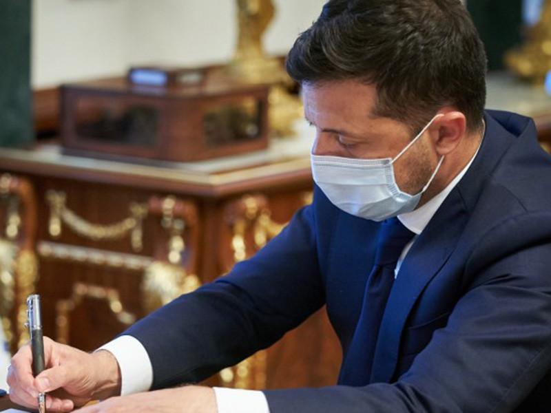 """Зеленский объяснил свое решение выполнить требования луцкого террориста, назвав это """"очевидными шагами"""""""