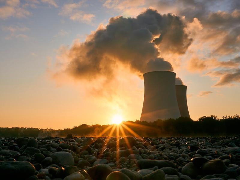 """МАГАТЭ связало с ядерным реактором повышение радиации в Северной Европе"""" />"""