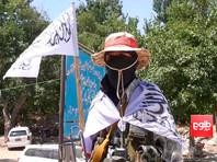 Талибы* объявили трехдневное прекращение огня в Афганистане