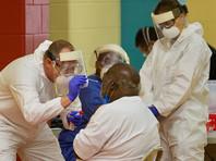 Лидерами по числу заболевших, по данным ВОЗ, остаются США, где зафиксирован 3 163 581 подтвержденный случай COVID-19 и 133 486 смертей от болезни