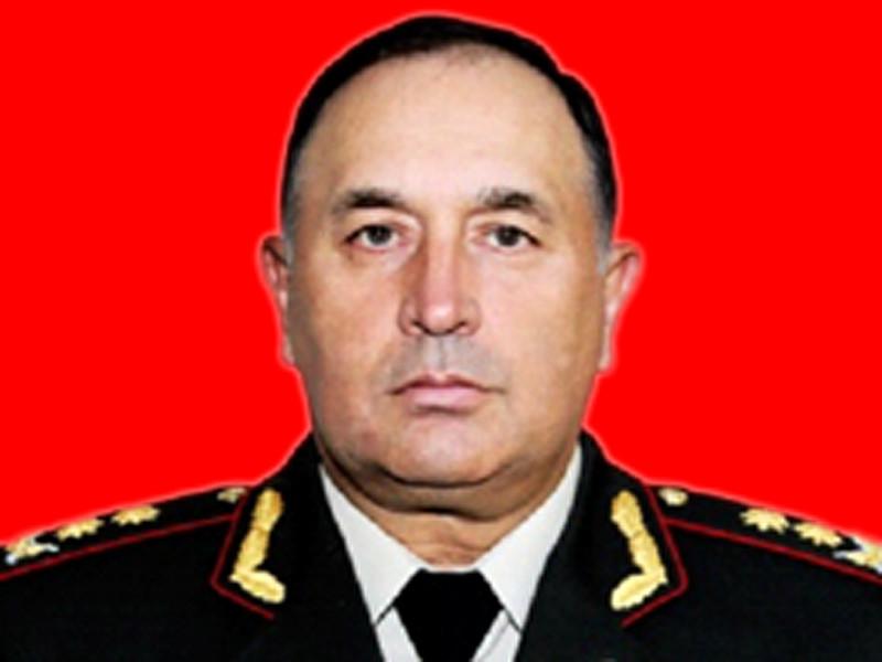 В Азербайджане заявили о гибели двух высокопоставленных военных во время приграничного конфликта с Арменией