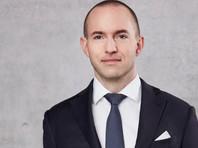 Бывший операционный директор немецкой платежной системы Wirecard Ян Марсалек