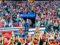 CNN отмечает, что это решение последовало после митинга Трампа в Талсе (штат Оклахома). Тогда представители департамента здравоохранения Оклахомы заявили, что из-за митинга произошел всплеск новых случаев COVID-19