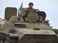 На Украине объявили, что угроз вторжения со стороны России нет