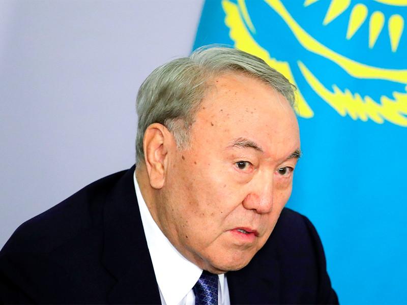 В Казахстане серьезно отреагировали на выдуманную новость о разработке вакцины против коронавируса из крови Назарбаева