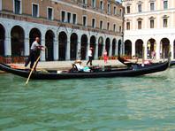 В Венеции введут лимит на число пассажиров в гондолах из-за потолстевших туристов