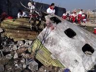 Иран согласился выплатить Украине компенсации за сбитый в январе пассажирский Boeing
